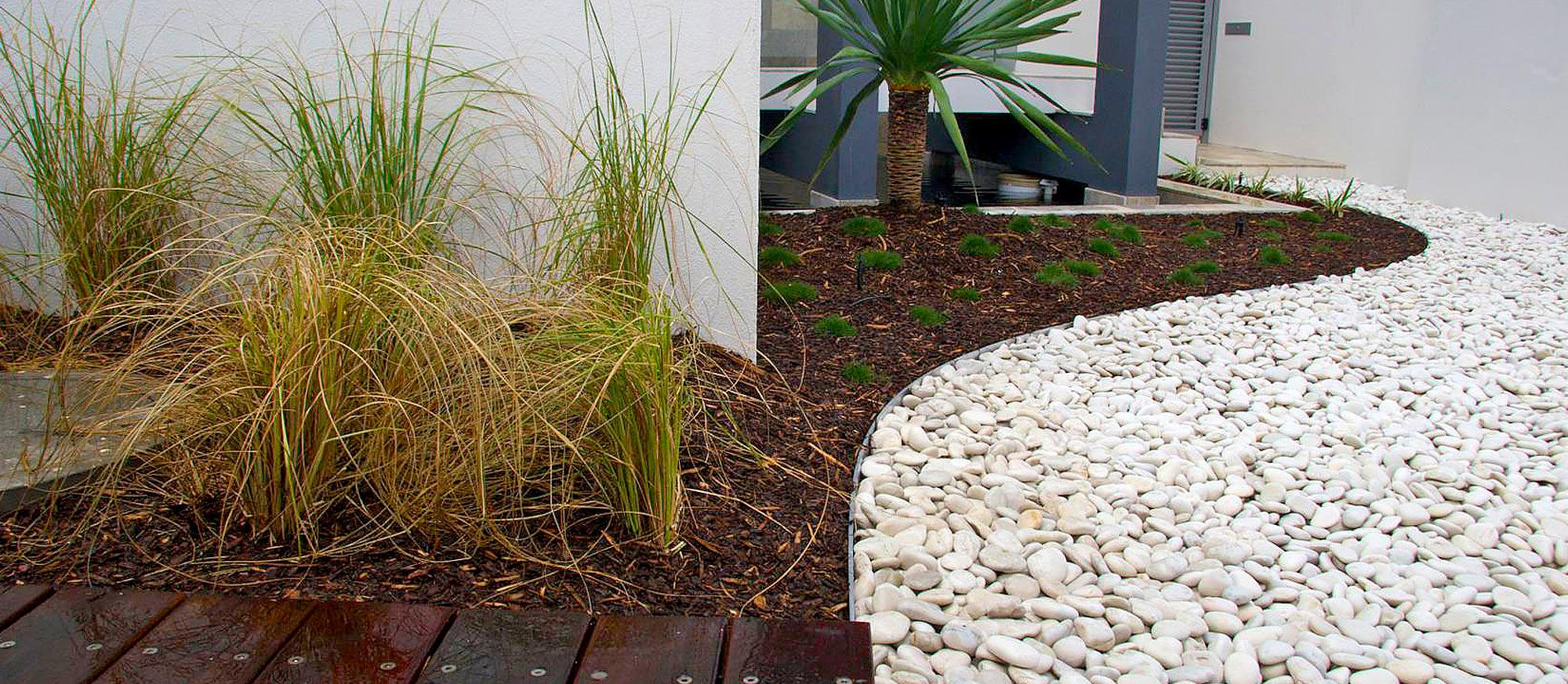 Viva Grass Specialise In Aluminium Edging In Perth